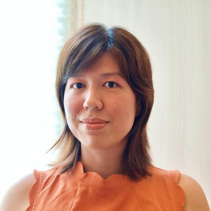 Yvonne Lin WWF